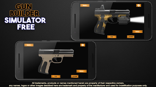 Gun builder simulator free 1.4.1 screenshots 12