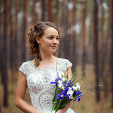 Wedding photographer Oksana Mala (omala). Photo of 09.12.2017