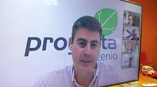 """Proyecta Ingenio: """"Para Almería la exportación es la clave"""""""