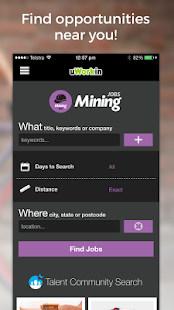 Mining Jobs- screenshot thumbnail