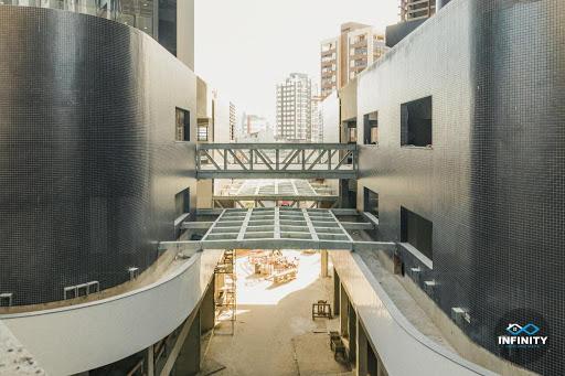 Apartamento com 2 dormitórios - Centro, Torres