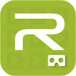 Reality (VR videos) Icon