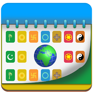 download Multi Cultural Calendar apk
