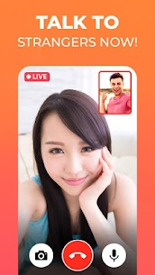 Live Video Chat Simulator App Download For Android 1