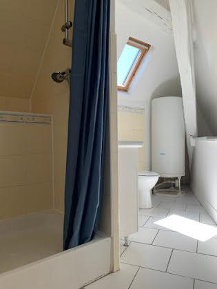 Location appartement 2 pièces 34,85 m2