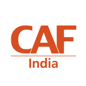 Donate with Google Pay on caf india