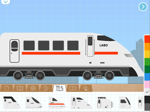 Labo Brick Train Build Game For Kids & Toodlers apkdebit screenshots 21