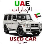 Dubai Used Car in UAE Icon