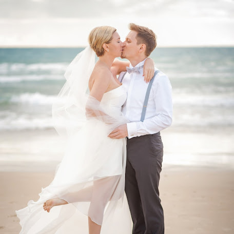 Wedding photographer Olga Tyurina (Annenkova). Photo of 26.11.2017