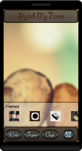Stylish Name Maker Frames screenshot 3