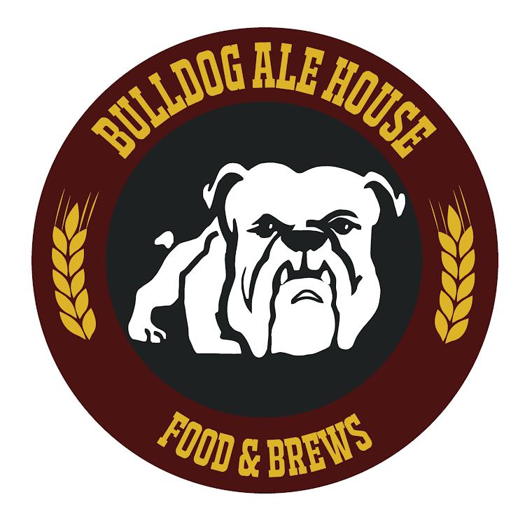 Logo of Bulldog Ale House Dirty Blonde