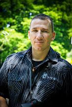 Photo: Calvin Hollywood als Trainer und Model beim Fotografie Grundkurs