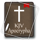 Bible KJV with Apocrypha, Enoch, Jasher, Jubilees icon
