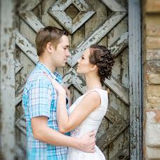 Wedding photographer Elena Sterkhova (SterhovaElena). Photo of 08.06.2015