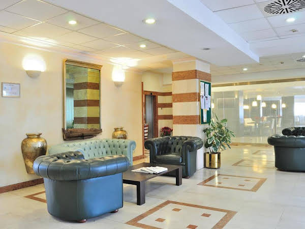 Hotel Oly