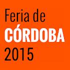 Feria Córdoba 2015 - FeriaCor icon