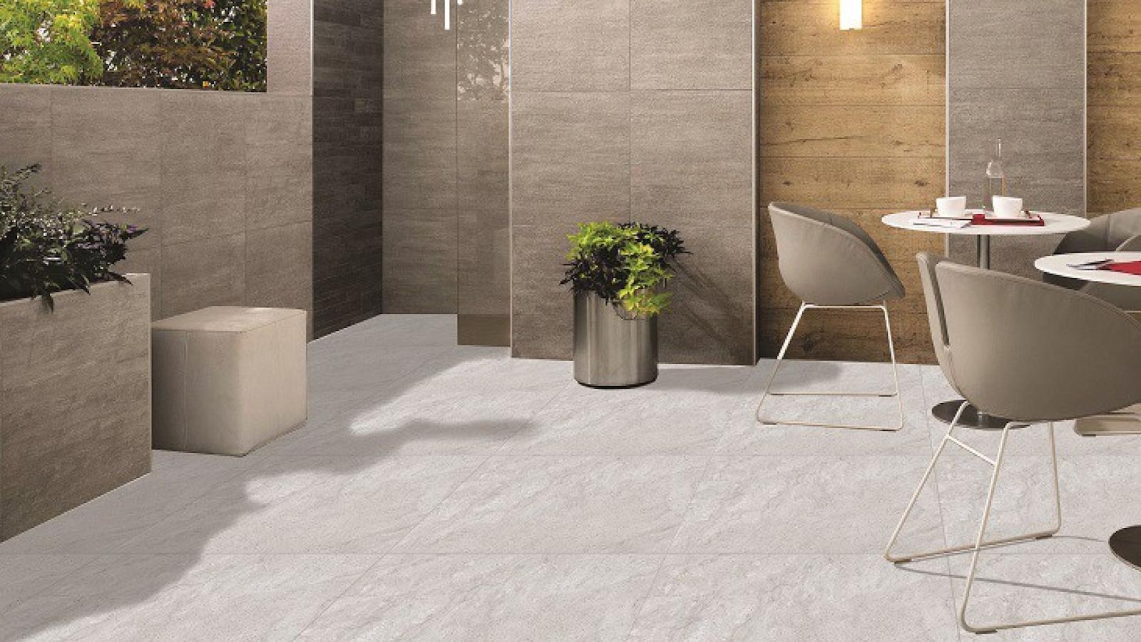 Granite - gạch mờ