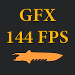 GFX Tool - Booster, Cleaner for Free Fire 144 FPS 1.0.2