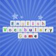 English Vocabulary Game icon