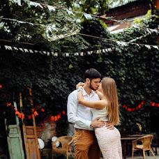 Wedding photographer Darya Tayvas (DariaTaivas). Photo of 24.09.2017