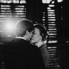 Wedding photographer Valentin Paster (Valentin). Photo of 29.12.2017