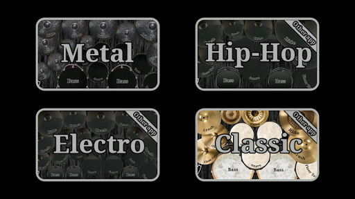 Drum kit metal 1.4 screenshots 6