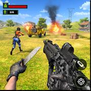Legend Fire : Battleground Shooting Game