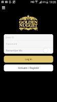 Screenshot of Golden Nugget