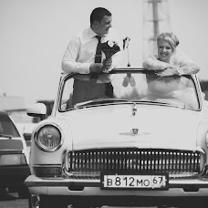 Wedding photographer Aleksey Lyapnev (Lyapnev). Photo of 03.04.2018