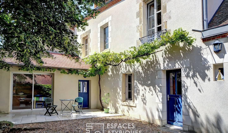 Maison Châteauneuf-sur-Loire
