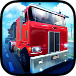 Truck Simulator 2016 v1.19 Mod Money