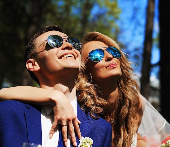 Wedding photographer Sergey Minnigalin (nextshot). Photo of 08.05.2016