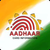 Tải Aadhaar Card Apply, Correction and Search Online APK