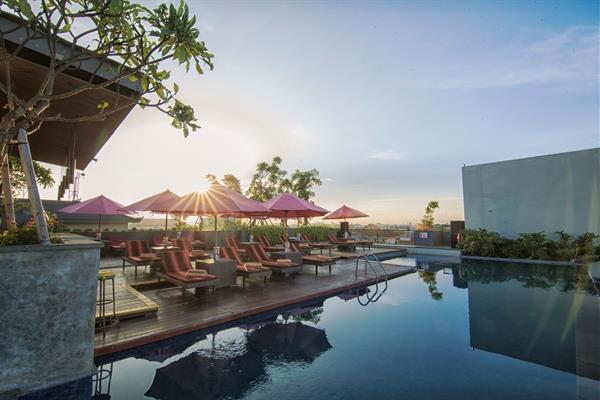 Swiss-Belinn Hotel Bali
