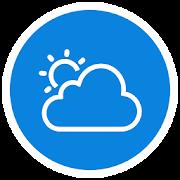 Mt Weather Icons Set for Chronus