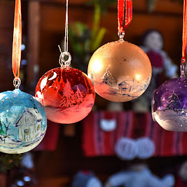 So this is Christmas by Aura Vasile - Public Holidays Christmas