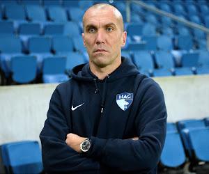 Décès de Christophe Revault, ancien gardien du PSG et de Toulouse
