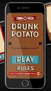 Drunk Potato by Drink-O-Tron 2