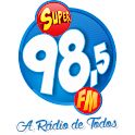 Super 98,5Fm icon