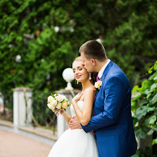Wedding photographer Ekaterina Ivanova (ivkate). Photo of 17.06.2015