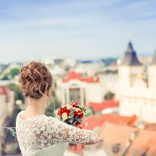 Wedding photographer Stanislav Bakhtalovskiy (bakhtalovskyi). Photo of 31.10.2017