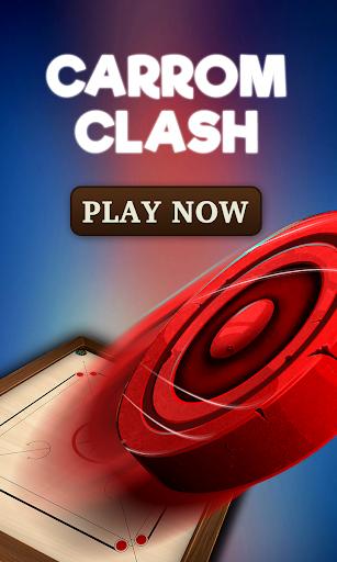 Carrom Clash 1.4 screenshots 1