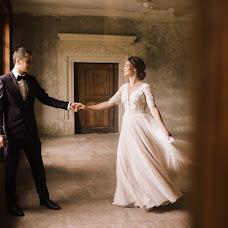 Wedding photographer Katya Gevalo (katerinka). Photo of 09.09.2018