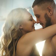 Vestuvių fotografas Alya Malinovarenevaya (alyaalloha). Nuotrauka 01.07.2019