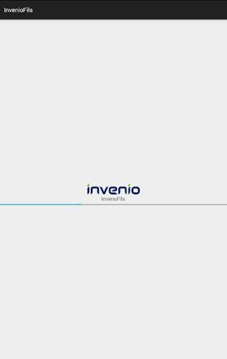 InvenioFils Horarios y Notas