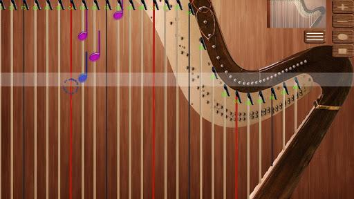 Harp Real 1.1 screenshots 1
