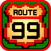 Blocky Route 99