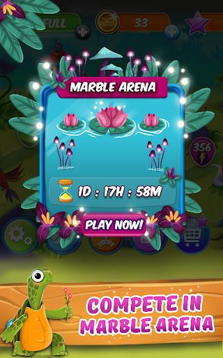 Marble Woka Woka from the jungle to the marble sea screenshot 23