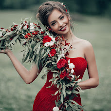 Wedding photographer Anna Kiseleva (Temperance). Photo of 29.06.2016