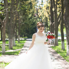 Wedding photographer Lena Zaryanova (Zaryanova). Photo of 18.05.2017